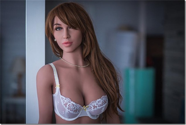 Best realistic dolls for your kinkiest fantasies