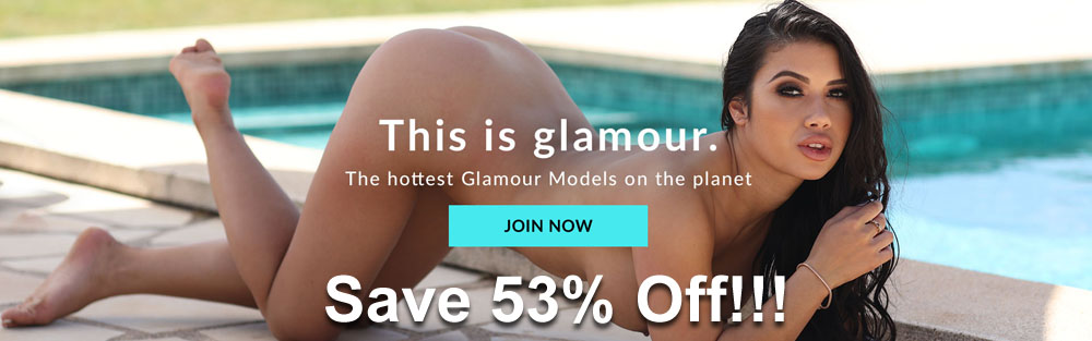 Take 53% Off with this is glamour discount!